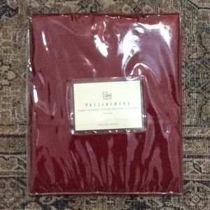 NWT Pottery Barn Megan brushed canvas Slipcovers